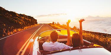 -10% sur votre location de voiture en réservant votre hébergement