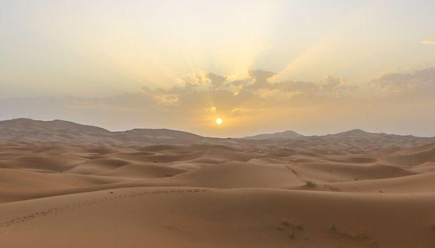 Visiter les alentours de Merzouga et ses dunes TheWildTrip