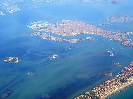 Venice et ses îlots