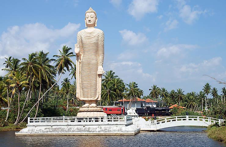 Viceroy Special, Sri Lanka