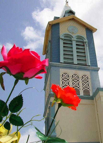 Paroisse Sainte Rose de Lima