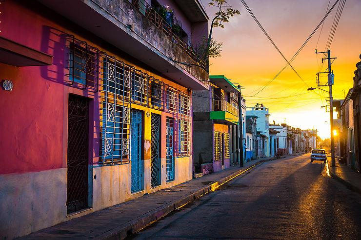 Voyage - L'Oriente : à l'est, un autre Cuba