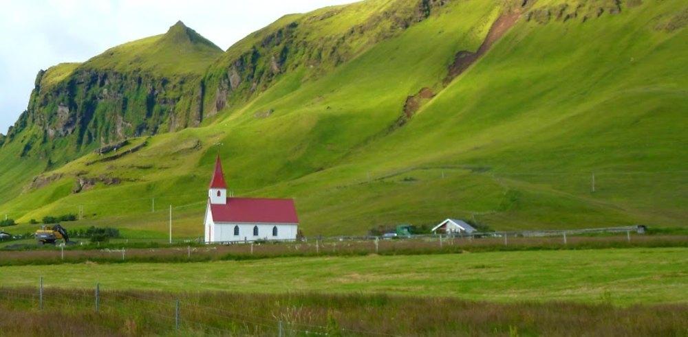 Islande Mai