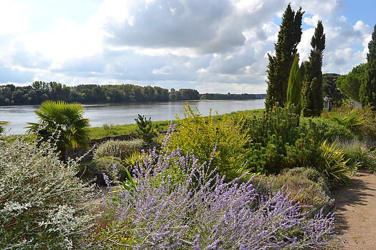 Le Clos des Vignes, la Méditerranée en bord de Loire