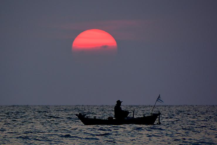 Île de Phú Quốc, Vietnam