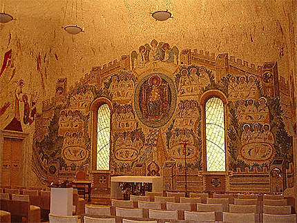 Chapelle vaticane