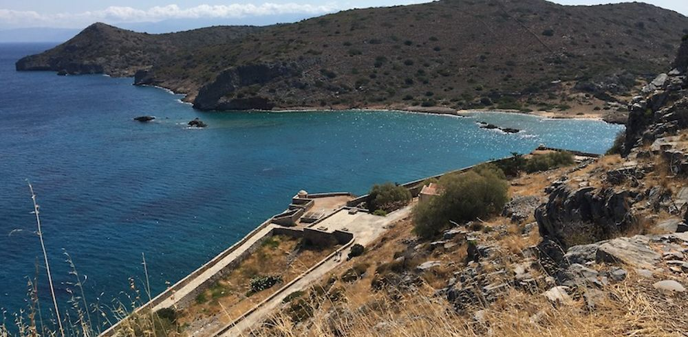 3 semaines en Crète