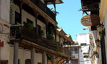 Zanzibar Town (Stonetown)