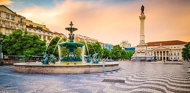 Réservez votre weekend à Lisbonne, jusqu