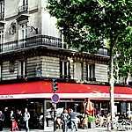 Les terrasses parisiennes