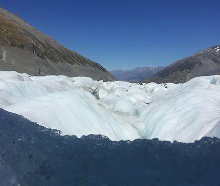 Glacier Tasman