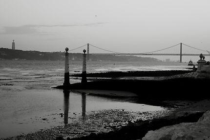 Un air de San Francisco à Lisbonne