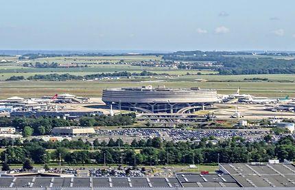 Aéroport de Roissy-Charles-de-Gaulle