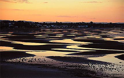 Sunset Sandgate