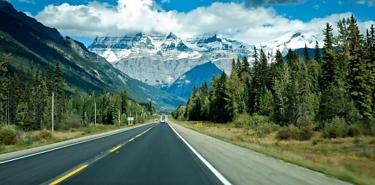 Road trip de 21 jours dans l'Ouest canadien