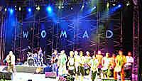 WOMAD, 25 ans de musiques nomades