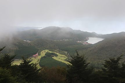 Péninsule de Shimabara, Japon