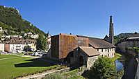 Terra Salina, les routes du sel en Franche-Comté et en Suisse