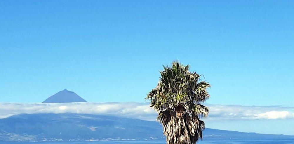 3 semaines aux Açores en Juillet