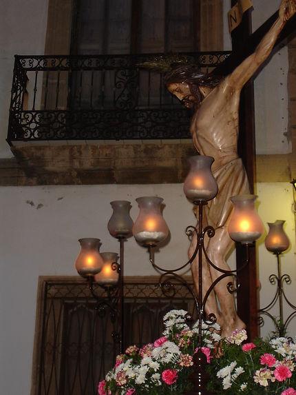 Fête de Jesus de Nazareth