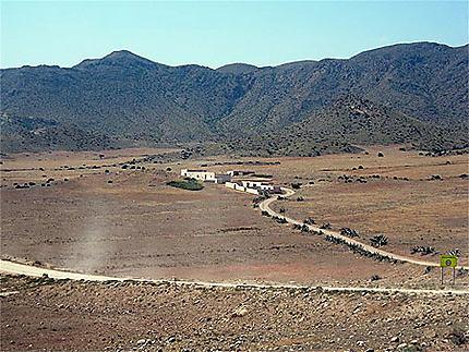 Un Western en Espagne