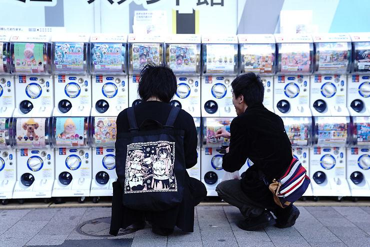 Tokyo : 10 expériences insolites 100 % japonaises