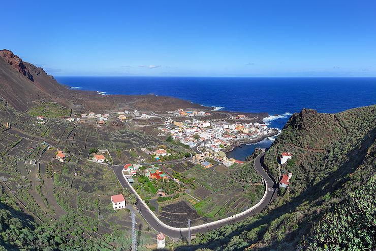 Canaries : El Hierro et La Palma, les îles de l'Ouest