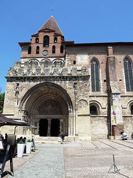 Abbaye de Saint Pierre de Moissac