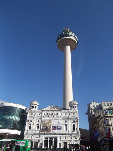 The Radio City Tower