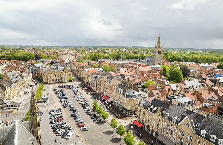 Peut-on découvrir une Belgique moins évidente ?