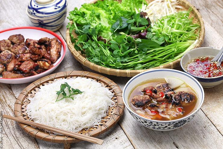 Hanoï - Un petit resto vietnamien devenu célèbre grâce à Obama