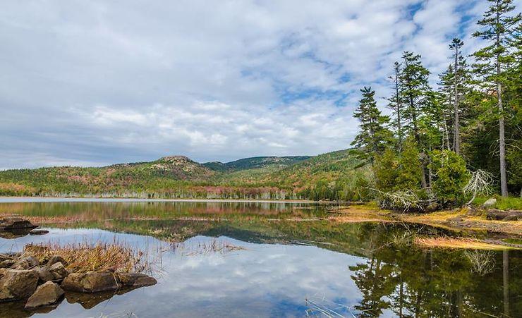3 jours dans le Maine à la découverte de Bar Harbor et du Parc Acadia
