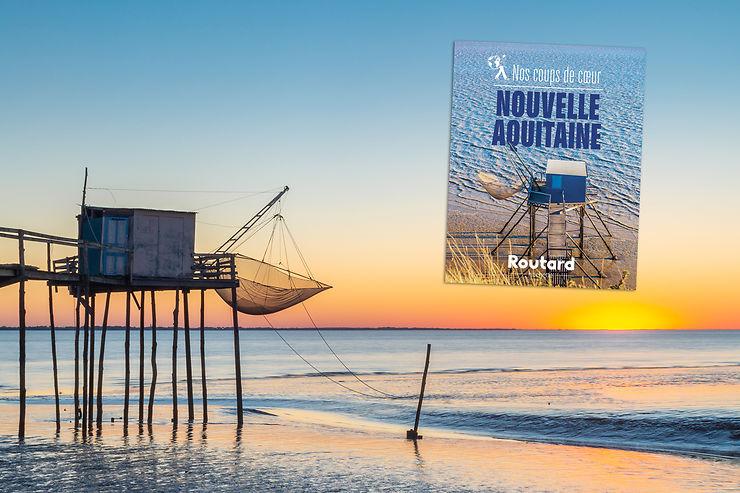 Nos coups de cœur en Nouvelle-Aquitaine
