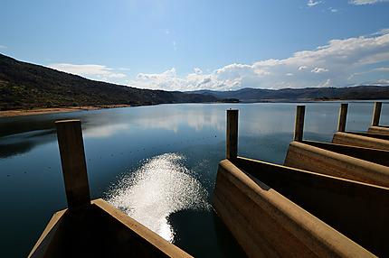 Lac Maguga