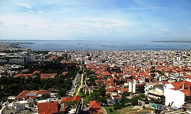 Thessalonique (Thessaloniki)