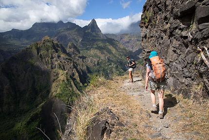 La canalisation la Réunion