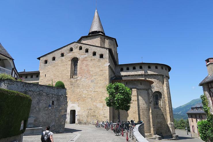 D'Argelès-Gazost à Lourdes