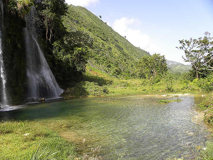 République dominicaine - Une réserve de biosphère transfrontalière classée par l'UNESCO