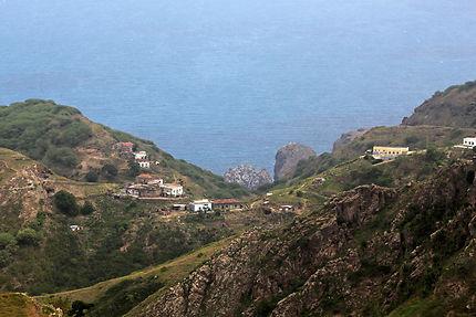 Villages de Boa Esperanca et Braga