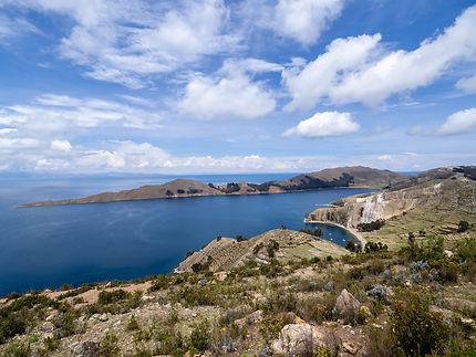 Bolivie - Isla Del Sol