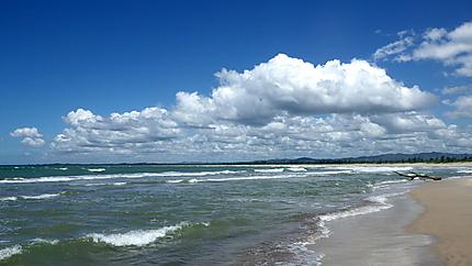 Mahambo plage