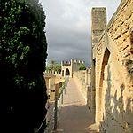 Les remparts d'Alcúdia