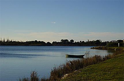 Lac de Salonique