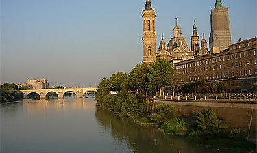 Zaragoza (Saragosse)