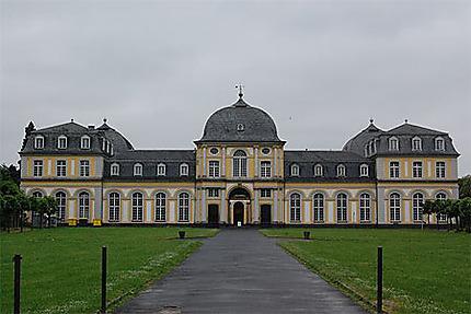 Poppelsdorf Schloss