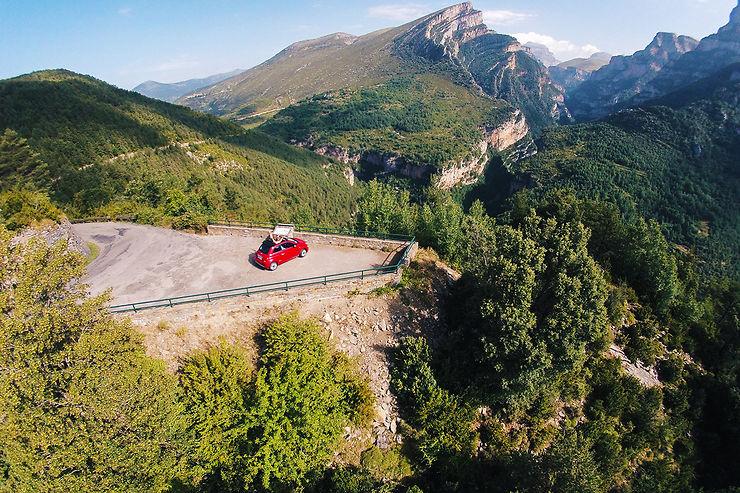 Road Trip : les Pyrénées au sommet