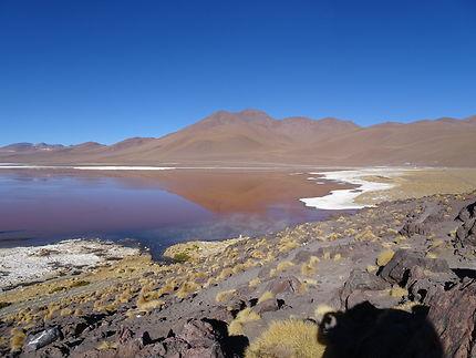 Des paysages époustouflants en Bolivie
