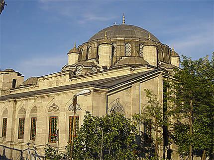 La mosquée de Sokollu Mehmet Pasa