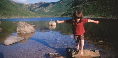 Road trip de 21 jours en Gaspésie