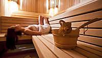 Hammam & sauna, pionniers de la remise en forme